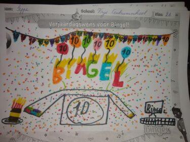 Bingel avatar inzending #3034