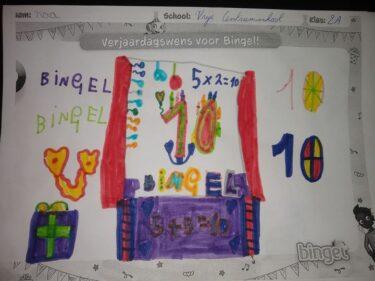 Bingel avatar inzending #3026