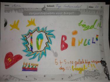 Bingel avatar inzending #3030