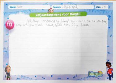 Bingel avatar inzending #2972