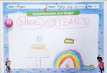 Bingel avatar inzending #2978