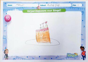 Bingel avatar inzending #2975