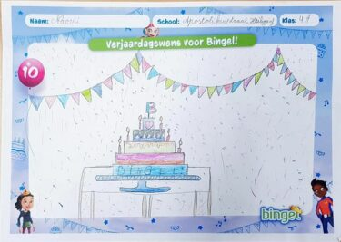 Bingel avatar inzending #2977