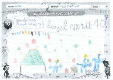 Bingel avatar inzending #2996